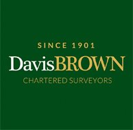 Davis Brown Logo