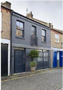 Unit 1, Rheidol Mews, ISLINGTON
