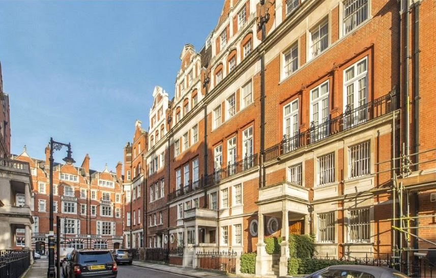 Balfour Place, MAYFAIR