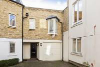 Eliot Mews, ST JOHNS WOOD